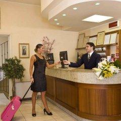 Hotel King интерьер отеля фото 2