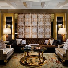 The Fullerton Bay Hotel Singapore интерьер отеля