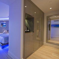 Liberty Hotels Lykia Турция, Олудениз - отзывы, цены и фото номеров - забронировать отель Liberty Hotels Lykia - Adults Only (+16) онлайн комната для гостей фото 3