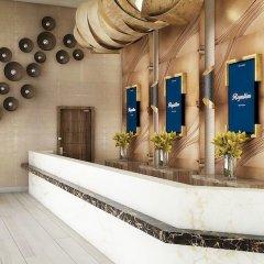 Отель Royalton Bavaro Resort & Spa - All Inclusive Доминикана, Пунта Кана - отзывы, цены и фото номеров - забронировать отель Royalton Bavaro Resort & Spa - All Inclusive онлайн интерьер отеля