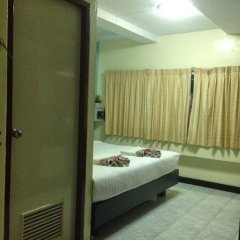 Отель Rayaan Guest House Phuket сауна