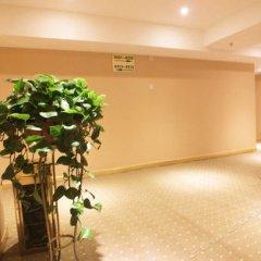 Отель Xiamen Between The Sea Hotel Китай, Сямынь - отзывы, цены и фото номеров - забронировать отель Xiamen Between The Sea Hotel онлайн фитнесс-зал