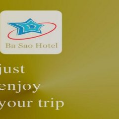 Отель Ba Sao Ханой городской автобус