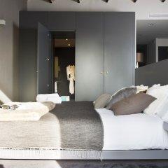 Отель Godó Luxury Apartment Passeig de Gracia Испания, Барселона - отзывы, цены и фото номеров - забронировать отель Godó Luxury Apartment Passeig de Gracia онлайн комната для гостей фото 2