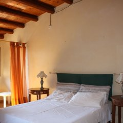 Отель la casetta degli aranci Агридженто сейф в номере