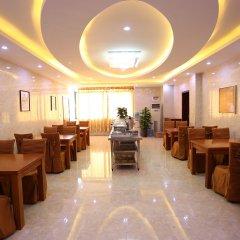 Dongzhi Hotel питание