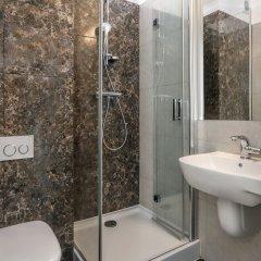 Отель Dom Muzyka ванная