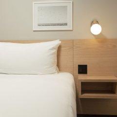 Отель Be Mate Condesa Мехико комната для гостей фото 5