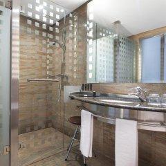 Отель Melia Valencia Валенсия ванная
