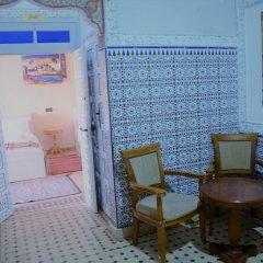 Отель Riad Koutoubia Royal Marrakech Марокко, Марракеш - отзывы, цены и фото номеров - забронировать отель Riad Koutoubia Royal Marrakech онлайн фото 7