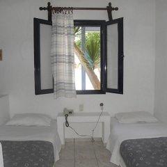 Отель Papadakis Villas Греция, Лимин-Херсонису - отзывы, цены и фото номеров - забронировать отель Papadakis Villas онлайн комната для гостей фото 2