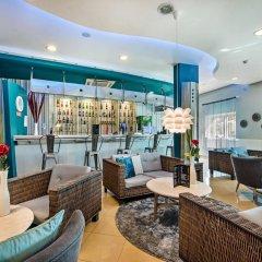 Отель Velamar Boutique Hotel Португалия, Албуфейра - отзывы, цены и фото номеров - забронировать отель Velamar Boutique Hotel онлайн интерьер отеля фото 4
