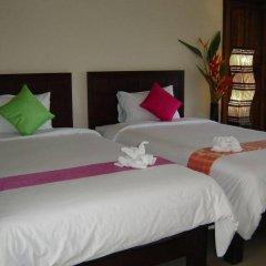 Отель Pattawia Resort & Spa комната для гостей фото 2