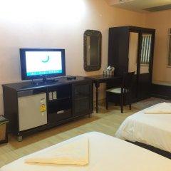 Отель Pannapa Resort удобства в номере