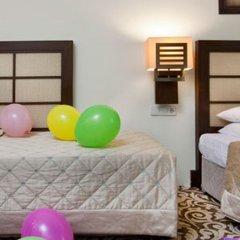 Mirada Del Mar Hotel Турция, Кемер - 1 отзыв об отеле, цены и фото номеров - забронировать отель Mirada Del Mar Hotel - All Inclusive онлайн детские мероприятия фото 2