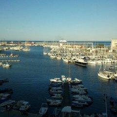 Hotel Porta Felice балкон