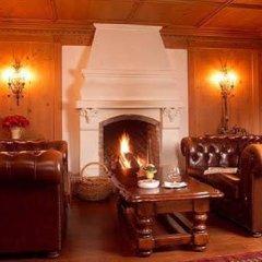 Hotel Friesacher Аниф интерьер отеля
