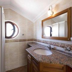 Kuluhana Hotel & Villas Kalkan Турция, Патара - отзывы, цены и фото номеров - забронировать отель Kuluhana Hotel & Villas Kalkan онлайн ванная фото 2