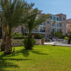 Апарт-Отель Elysia Park Luxury Holiday Residences фото 2
