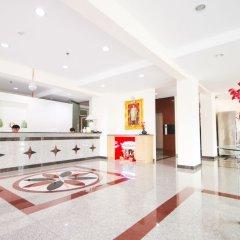 Отель White House Bizotel интерьер отеля фото 3