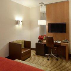 Отель Starhotels Ritz Италия, Милан - 9 отзывов об отеле, цены и фото номеров - забронировать отель Starhotels Ritz онлайн удобства в номере