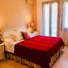 Отель Belvedere Resort Ai Colli Италия, Региональный парк Colli Euganei - отзывы, цены и фото номеров - забронировать отель Belvedere Resort Ai Colli онлайн комната для гостей фото 4