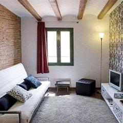 Отель Ciutat Vella Испания, Барселона - отзывы, цены и фото номеров - забронировать отель Ciutat Vella онлайн комната для гостей