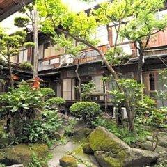 Отель Japanese Ryokan Kashima Honkan Фукуока фото 5
