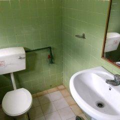 Lake Side Hotel ванная