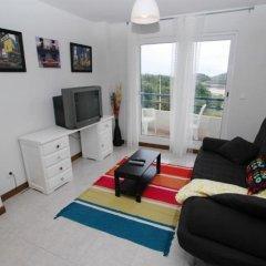 Апартаменты Apartment in Isla, Cantabria 102775 by MO Rentals комната для гостей фото 2