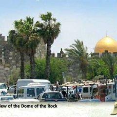Olive Tree Hotel Израиль, Иерусалим - отзывы, цены и фото номеров - забронировать отель Olive Tree Hotel онлайн парковка