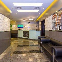Oasis Deira Hotel интерьер отеля фото 2