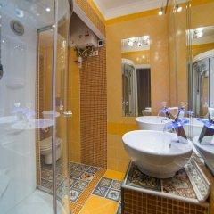 Отель Rent In Rome - Opera Style ванная