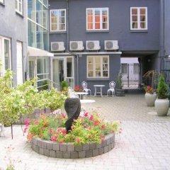Отель Aarhus City Apartments Дания, Орхус - отзывы, цены и фото номеров - забронировать отель Aarhus City Apartments онлайн фото 5