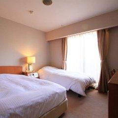 Daiichi Grand Hotel Kobe Sannomiya Кобе комната для гостей фото 5