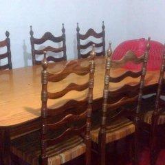 Andrews Hostel комната для гостей