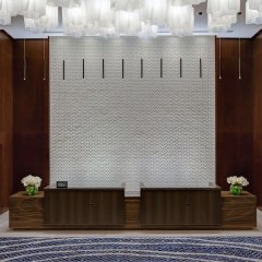 Отель Hilton Guadalajara Midtown Мексика, Гвадалахара - отзывы, цены и фото номеров - забронировать отель Hilton Guadalajara Midtown онлайн фото 4
