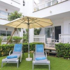 Отель Aparthotel Green Garden фото 8