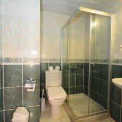 Mert Seaside Hotel Турция, Мармарис - отзывы, цены и фото номеров - забронировать отель Mert Seaside Hotel - All Inclusive онлайн ванная