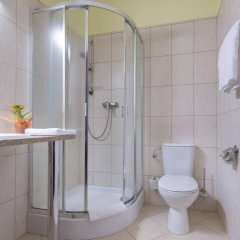 Hotel Bacero ванная