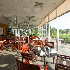 Montgomerie Links Hotel & Villas гостиничный бар