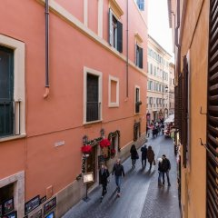 Отель Colonna Suite Pantheon фото 4