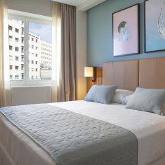 Hotel RIU Plaza Espana комната для гостей фото 29