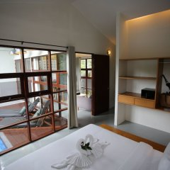 Отель Baan Talay Pool Villa Таиланд, Самуи - отзывы, цены и фото номеров - забронировать отель Baan Talay Pool Villa онлайн спа фото 2
