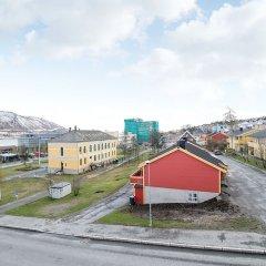 Отель Enter Tromsø Apartments Норвегия, Тромсе - отзывы, цены и фото номеров - забронировать отель Enter Tromsø Apartments онлайн