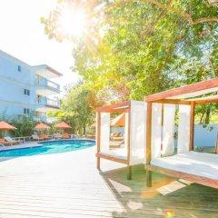 Отель Royal Decameron Montego Beach - All Inclusive бассейн фото 2