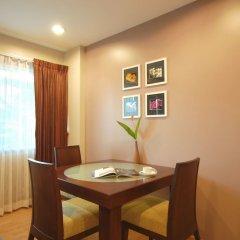 Отель Bangkok Loft Inn Бангкок удобства в номере фото 2