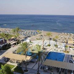 Апартаменты Ammades Epsilon Apartments пляж