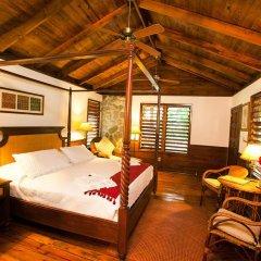 Отель The Lodge at Pico Bonito комната для гостей фото 5