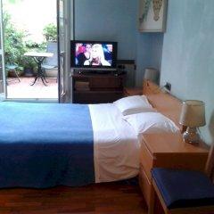 Hotel Altavilla 9 удобства в номере
